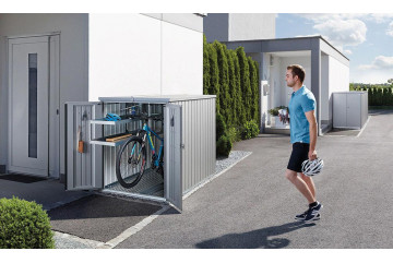 Mini garage Biohort