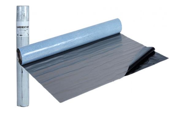 Revêtement bitumeux autocollant Gardentop stick Faro 2-3